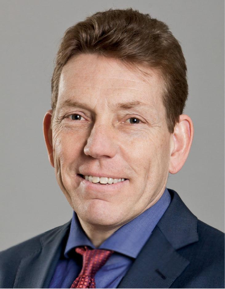 Prof. Dr. Thomas Kohnen